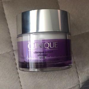 Clinique clinical smart moisturizer new